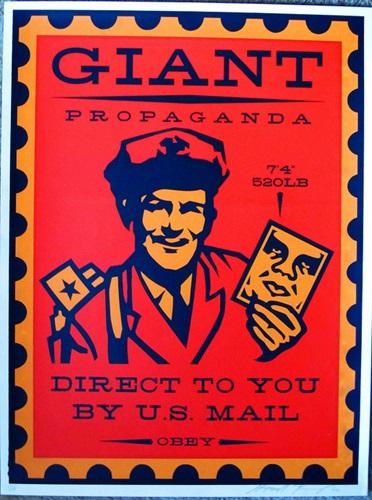 Mail Man 2000