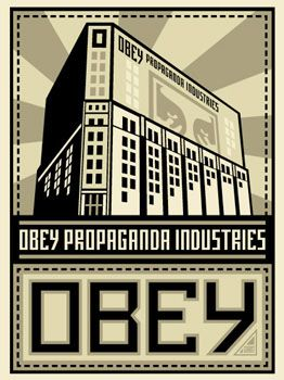 Propaganda Industries 2001