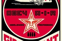 Obey Air 2000