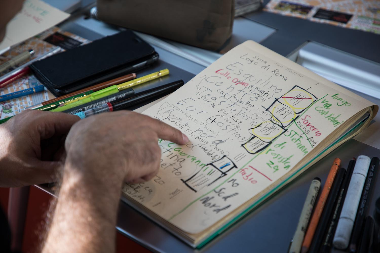 05 yuval e think tank a Macro foto Valerio Sammartino