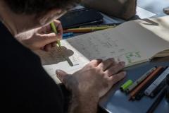 03 yuval e think tank a Macro foto Valerio Sammartino