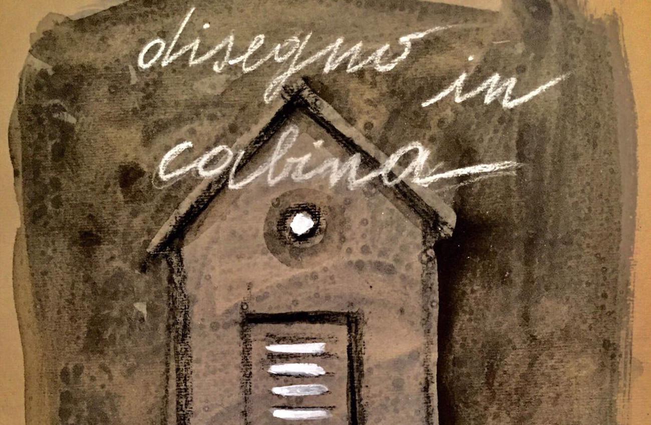 Stefania fabrizi disegno in cabina melasecca pressoffice for Affitti di cabina iowa lansing ia